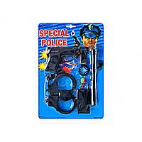 Набор полицейского Х44-6D