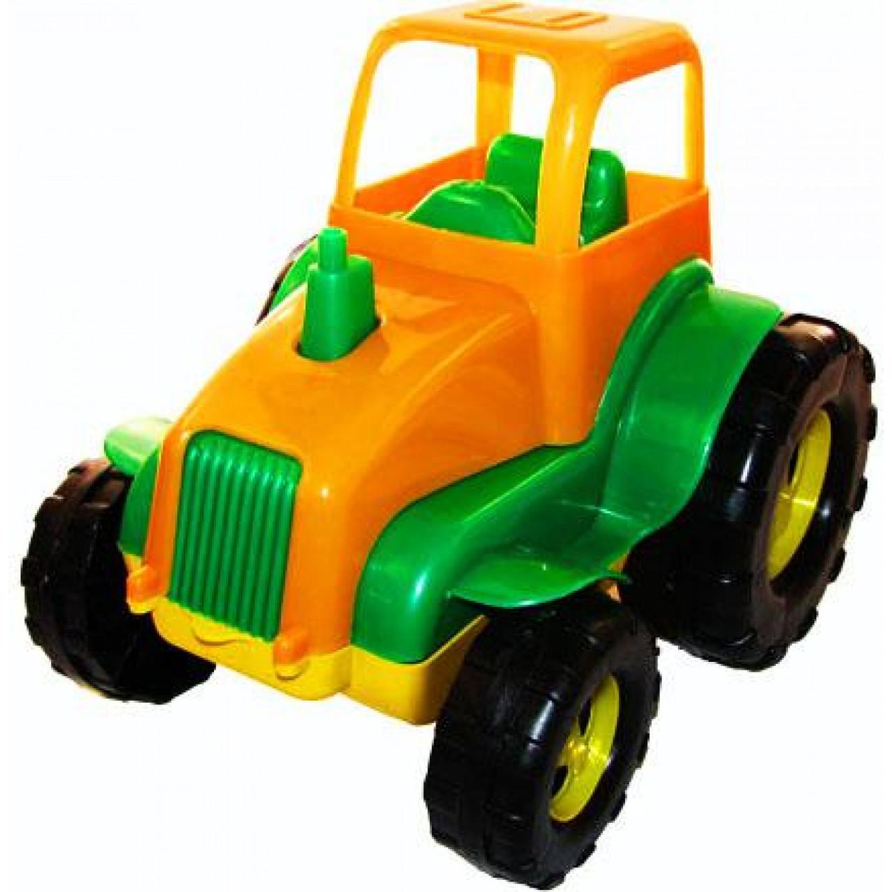 Трактор 07-708  / Киндер-Вей /