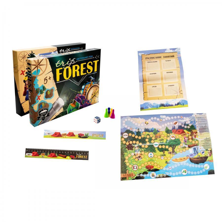 "Гра ""Trip Forest"" 30553"