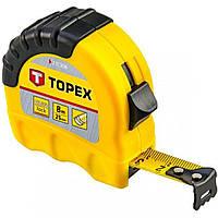 Рулетка Topex №27C308 8мх25мм