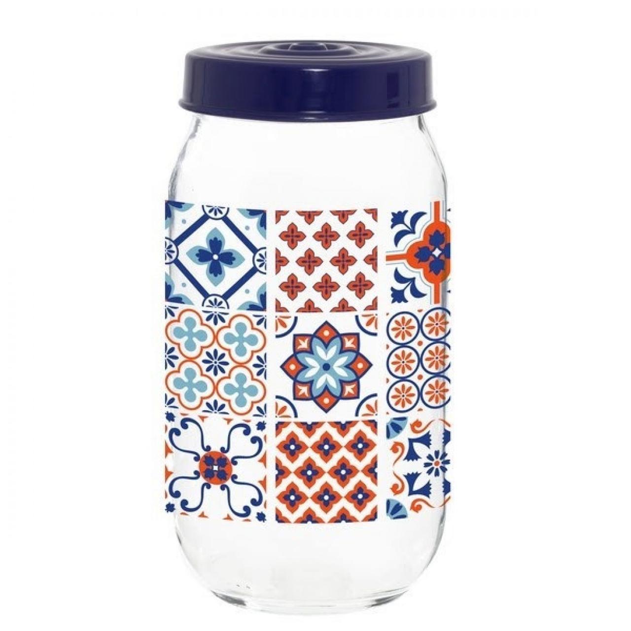 "Банка скло ""Luminarc. Herevin Mosaic"" 1л 9626"