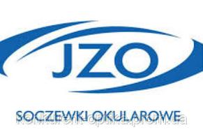 Линзы минеральные Польша JZO прозрачные