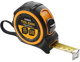 Tolsen Tools Рулетка ПРОФІ 10 м
