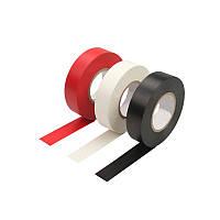 Tolsen Tools Ізоляційна стрічка червона