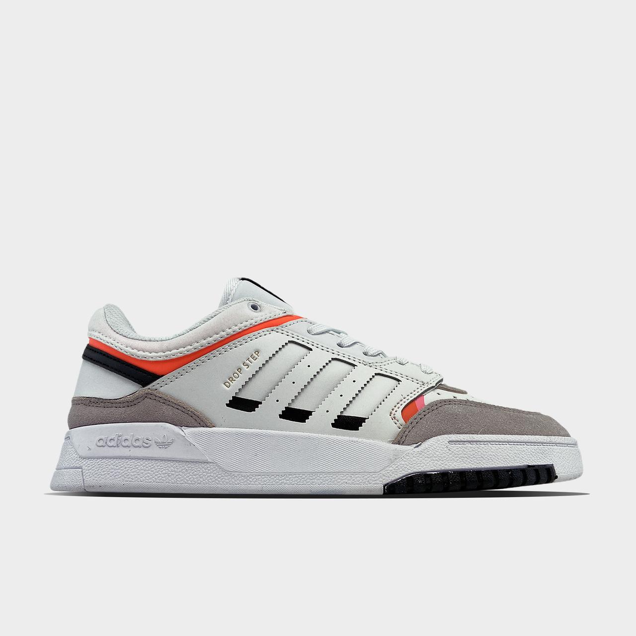 Adidas Drop Step White (Білий)