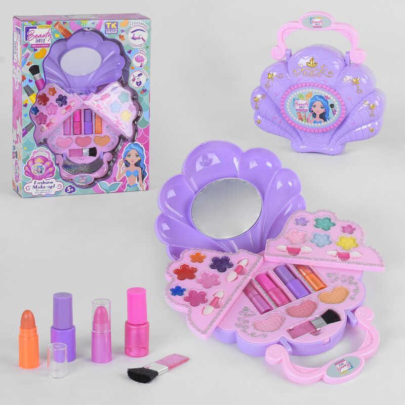 Детский набор игрушечной косметика TK Group для девочки арт.ТК 77946