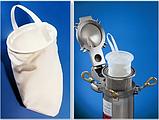 FGFL1A-20-E010B-G filter  SMC Фильтр мешок , фото 10
