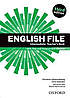 English File 3rd Edition Intermediate Teacher's Book with Test and Assessment CD-ROM