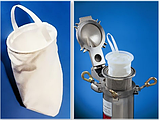 Жидкостные фильтры мешочного типа, фото 10