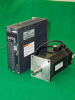 Сервопривод комплектный Hitachi ADA3-04NSESC+ADMA-04SA121E/1.27Нм /0,4квт