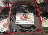 Авточохли на Toyota Avensis 2003-2009 sedan,Favorite Тойота Авенсіс, фото 2