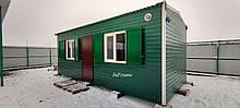 Міні будинок / Виробництво модульних будинків
