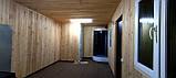 Бытовка / Дачный домик / Мини дом / Производство модульных домов, фото 7
