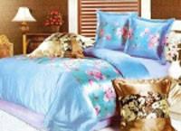 2х спальное постельное белье из атласа и сатина