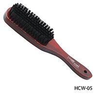 Щетка для волос на деревянной основе Lady Victory LDV HCW-05 /56-0
