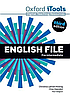 English File 3rd Edition Pre-Intermediate: iTools DVD-ROM