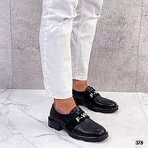 Женская обувь туфли 378 (ТМ), фото 3