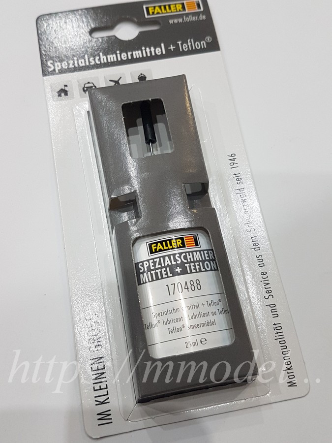Faller 170490 Клей модельний SUPER-EXPERT для пластику 25 р.