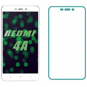 Стекло защитное Remax plus, ультра тонкое для Xiaomi Redmi 4A, 0,2 мм, техупакока