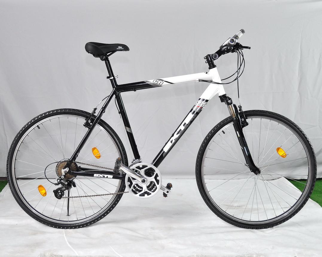 Велосипед шоссейный  EXTE CROSS