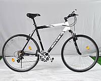 Велосипед шоссейный  EXTE CROSS, фото 1