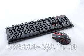 Клавіатура KEYBOARD HK-6500