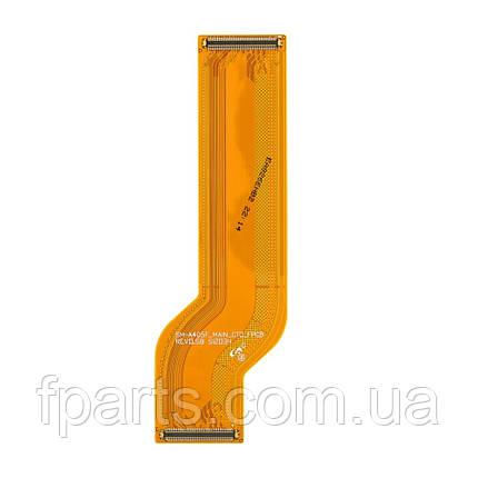 Шлейф Samsung A405 Galaxy A40 основний (Main Board), фото 2