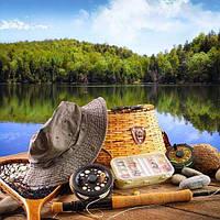 Рыболовные шнуры и лески