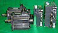 Сервопривод комплектный Hitachi ADA3-02NSEDN2+ADMA -02SA123E/0.32Нм