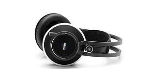Навушники AKG K812 PRO