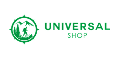 Інтернет магазин Universal-shop