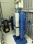 Генератор азота для производства и фасовки растительных масел