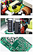 Импульсный источник блок питания NVVV S-800-65V 13.3A 800W для RD6012 65в 13,3а, фото 9