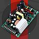 Импульсный источник блок питания NVVV S-800-65V 13.3A 800W для RD6012 65в 13,3а, фото 3