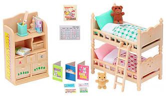 Sylvanian Families 4254 - Детская спальня Epoch