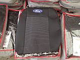 Авточехлы на Ford Focus 2014> sedan Favorite, Форд Фокус, фото 9
