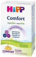 Сухая детская молочная смесь HiPP Comfort с рождения, 300 г