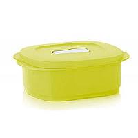 Tupperware ємність для розігрівання в мікрохвильовій печі 500мл