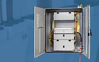 FIST-WR2 - стойка оптическая настенного монтажа