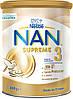 Сухая детская молочная смесь NAN Supreme 3, 800 г