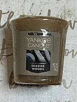 """Аромосвеча """"Прибережное дерево"""" Yankee Candle"""