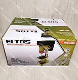 Свердлильний верстат Eltos (ШАБЛОН) 1500 Вт, фото 5