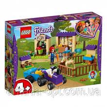 Конструктор Lego Friends Конюшня для жеребят Мии (41361)
