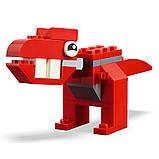 Конструктор Lego Classic Кубики и идеи 123 деталей (11001), фото 5