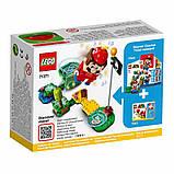 Конструктор Lego Super Mario Марио вертолет дополнительный набор 13 деталей (71371), фото 5