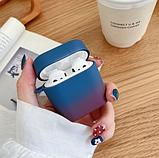 Чохол Gradient на кейс для Xiaomi Airdots Pro 2 / Xiaomi mi Air 2 / Mi Air 2S /, фото 4
