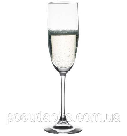 Набір келихів для шампанського (6 шт.)175 мл Вина 44688