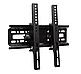 "Крепление кронштейн наклонный плоский для телевизора HT-002 32""-55"" 10076 G, фото 4"