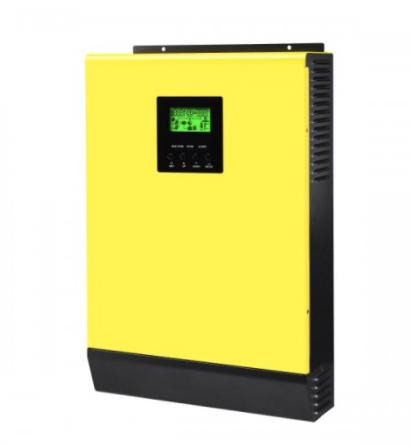Гибридный сетевой инвертор InfiniSolar Q-Power V II-5KW-48vdc однофазный