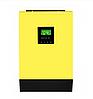 Гибридный сетевой инвертор InfiniSolar Q-Power V II-5KW-48vdc однофазный, фото 2